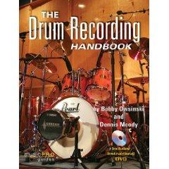 drumrecordinghandbook